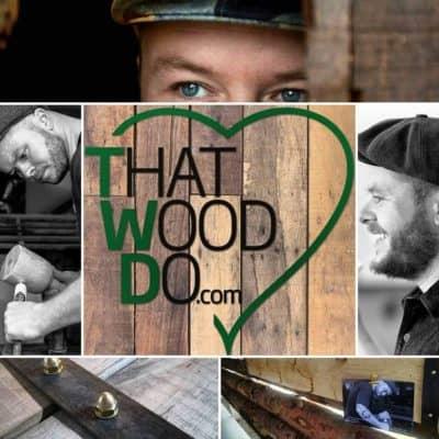 Thatwooddo